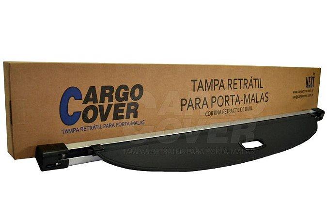 Kia SPORTAGE 2011 em diante - Tampa Retrátil do porta-malas (preta ou bege)