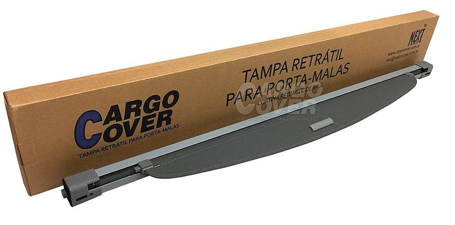 Mitsubishi PAJERO DAKAR até 2015 - Tampa Retrátil do porta-malas (cor grafite)