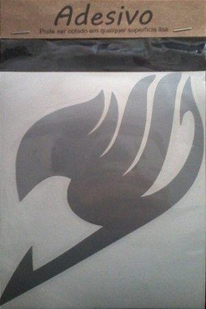 Adesivo Guilda Fairy Tail