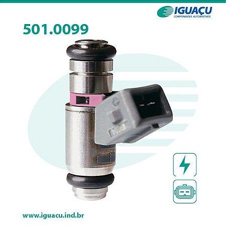 Bico Injetor Clio 1.0 16V Gasolina - CIG99