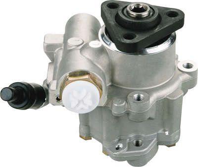 Bomba de Direção Hidraulica S10 Diesel / Motor Maxion / Carcaca de Aluminio Todos / All - CID255104