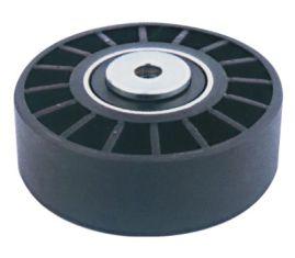 Polia do Alternador F250 4.2 MWM com Ar Condicionado MAR 99 / 00 80X25X8 - CRT169