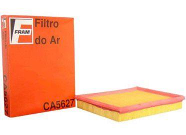 Filtro De Ar Seco Palio Fire ( Todos ) - CFFCA5627