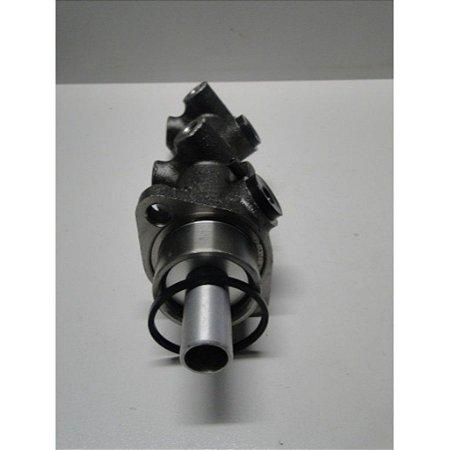 Cilindro Mestre Duplo 25,40mm Ducato 98 / 98 8 / 10 sem ABS / 99 / 01 15 / Comb. / Minibus / Maxi Turbo sem ABS / 02 / 02 15 / Comb. / Minibus / Maxi Td Interc. sem ABS - CON2137