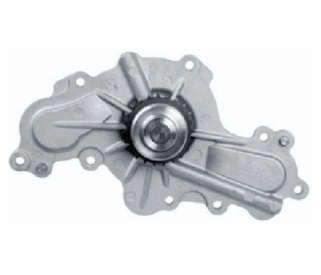 Bomba Dagua Ford Edge 3.5 V6 08 / ... - CID204522