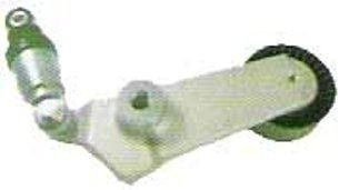 Tensor da Correia do Alternador Corolla 1.6 16V 00 / 10 Corolla 1.8 16V 03 / ... Fielder 1.8 16V ( 07 / 08 ) - CRT1750