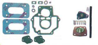 Kit Juntas Carburador Uno Mille / Elba 1.6 ( 200465 ) - CAA1044