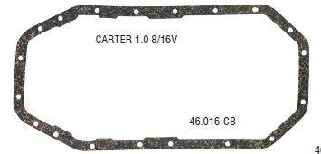Junta do Carter VW At 1.0 8 / 16V - CSS46016CB