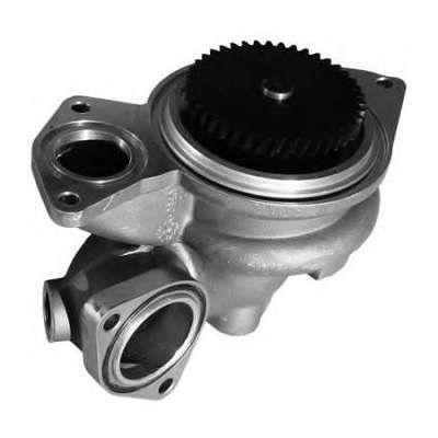 Bomba Dagua F250 4.2 98 / 06 Blazer 2.8 01 / 11 Silverado / S10 2.8 98 / ... Sprint 98 / ... Frontier 2.8 Diesel 98 / ... Troller 2.8 98 / ... - CID105008