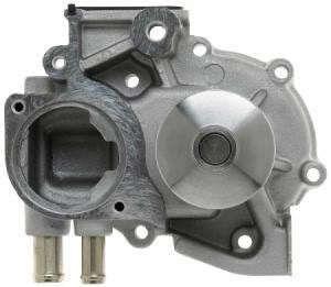 Bomba Dagua Forester 2.0 S Turbo 01 / 02 Impreza 2.0 08 / ... Impreza 2.0 Turbo GT 4WD 94 / 00 Legacy IV 2.0 / 2.5 16V / SW 03 / 09 - CID774501