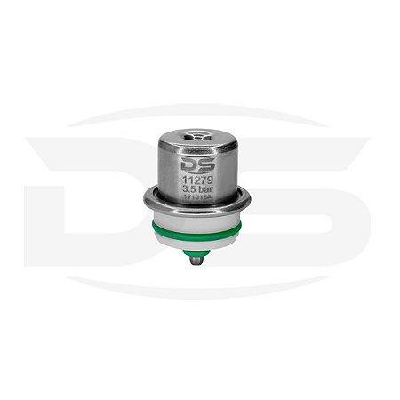 Regulador de Pressao Hb20 1.0 3C 12V 12 > 16 / Hb20 1.6 4C 16V 12 > 16 / L200 Triton 3.5 V6 24V 11 > - CDA11279