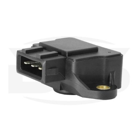 Sensor Borboleta Golf 2.8 Vr6 12V 92 > 97 / Passat 2.0 4C 16V 94 > 96 / Jetta 2.0 4C 8V 93 > 97 - CDA1916