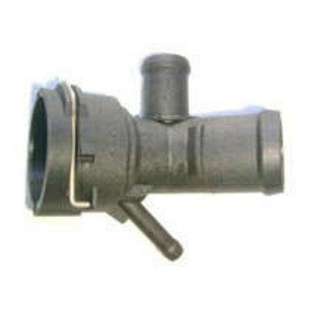 Flange Plastico Passat 2.0 Gasolina Alu - 06F.B / Variant 2.0 Gasolina Alu - 06F.B 2006 / 2007 - CVC158I