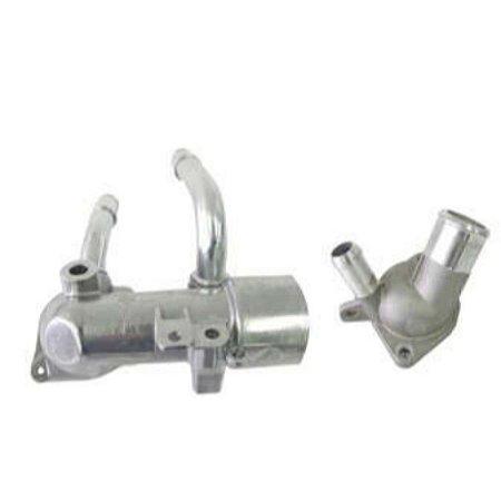 Carcaca Aluminio Captiva 2.4 4C Gasolina 08 / 12 - CVC432B