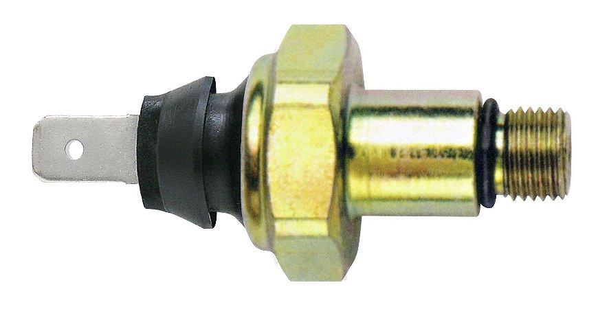 Interruptor de Pressao do Oleo Defender 90 / 110 / 130 2.3 / 2.5 / 2.5D / Td Defender TDI / 200 / 300 / Discovery TDI / 200 / 300 / Range Rover 3.5 / 2.5Tds / TDI - CIT4091
