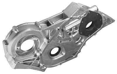 Bomba de Oleo F1000 HSD Turbo - Xl2.5 / Xlt2.5 96 / 98 Ranger 2.5 97 / 01 Blazer 2.5 Turbo 96 / 00 S10 2.5 Turbo 96 / 00 - CID40199