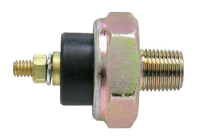 Interruptor de Pressao do Oleo Agrale / CBT - Tratores / Mercedes Benz - Onibus e Caminhões 312 / 321 / 1111 / 1113 sem manômetro - CIT4033