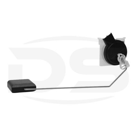 Sensor Nivel Combustivel S10 2.4 4C 8V 01 > 11 Cabine Simples / S10 4.3 V6 12V 01 > 04 Cabine Simples - CDA2336