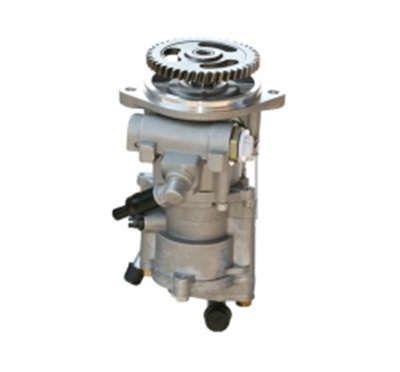 Bomba de Direção Hidraulica Blazer / S10 4.07 00 / 02 Troller T6 Sprint 4.07 98 / 02 MWM Engrenagem de 15º - CID252101