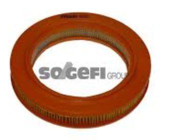 Filtro De Ar Seco 121 / 1.3 / .14 88 -- 91 - CFFCA5137