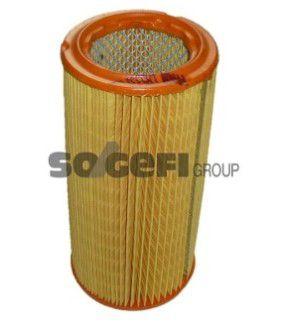 Filtro De Ar Seco Xsara 1.9 Turbo Diesel / Zx And Xantia - CFFCA5331