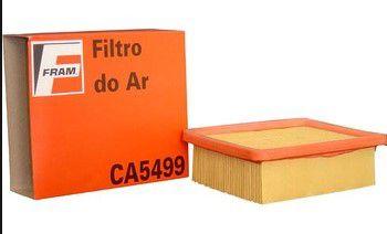 Filtro De Ar Seco Towner ( Alguns ) - CFFCA5499
