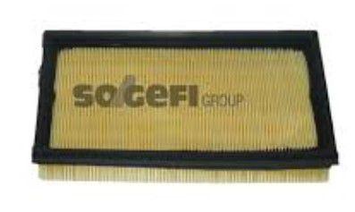 Filtro De Ar Seco Kia Sephia 1.6 / 1.5 16V - CFFCA7669
