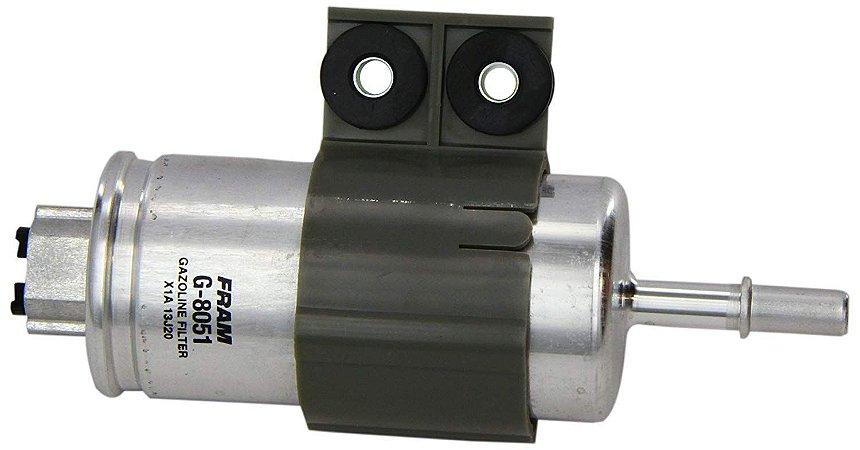 Filtro De Combustivel Accord 3.0L - V6 / Accord 2.3L - CFFG8051