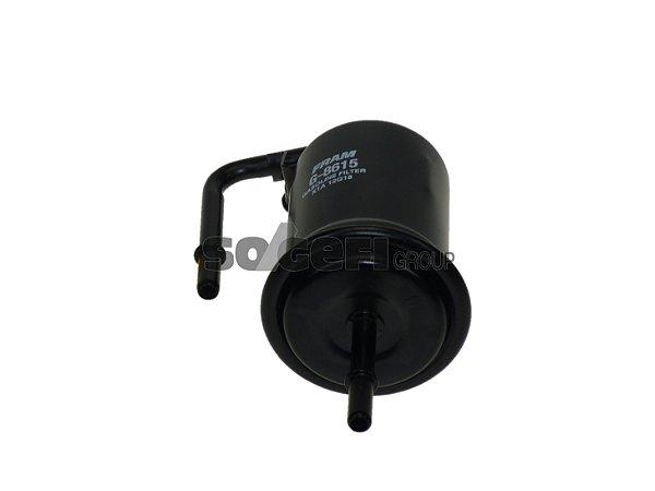Filtro De Combustivel Mazda Mx5 1.6I 16V - CFFG8615
