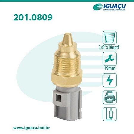Sensor de Temperatura Escort / Ka / Fiesta / Courier 98 - CIG809