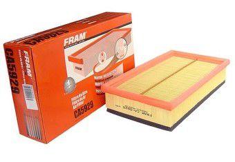 Filtro de Ar Seco Focus 00 / ... - CFFCA5929
