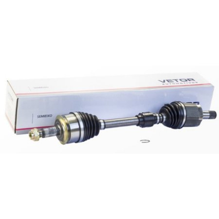 Semi Eixo Civic 1.8 / 2.0 12 > Lado Esquerdo - CVT9605