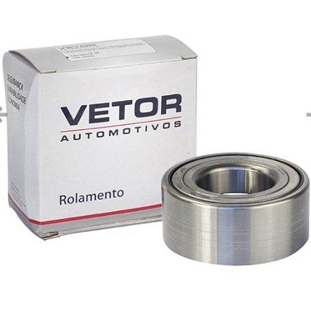 Rolamento Roda Dianteira 207 / 307 / Partner Sem Abs - CVT40574
