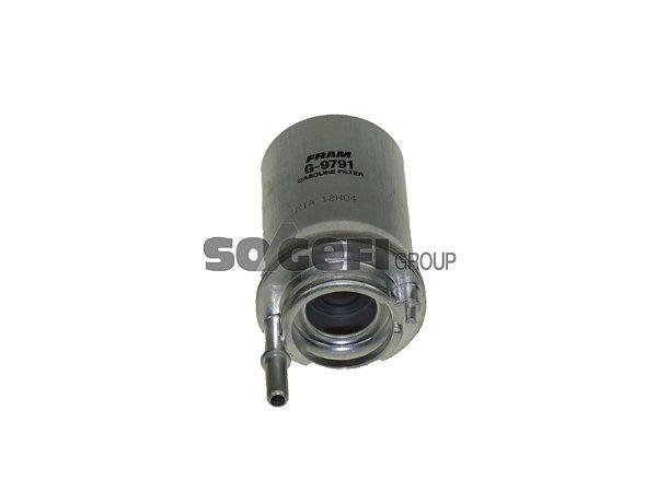 Filtro de Combustivel Audi A3 1.6 02 / New Beetle 2.0 01 --- > / Golf 1.6 01 -- 06 - CFFG9791