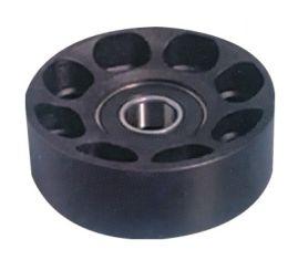 Polia do Alternador Blazer / S10 2.5 HSD Maxion 96 / 00 85X29X17 - CRT205