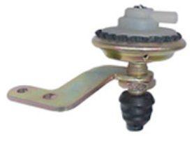 Conjunto Dash Pot Marcha Lenta Uno Mille - CJE403898
