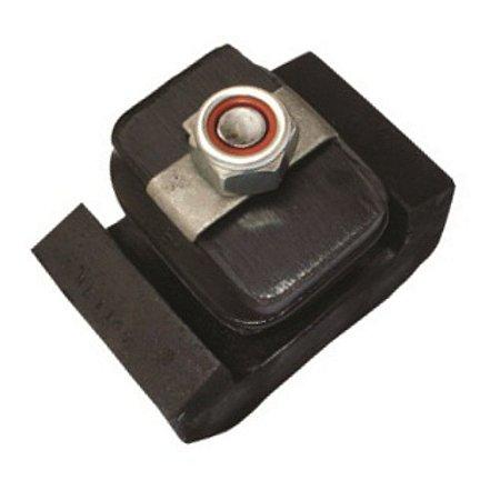 Coxim Traseiro Motor Gasolina C10 / C14 / C60 - CMB1149