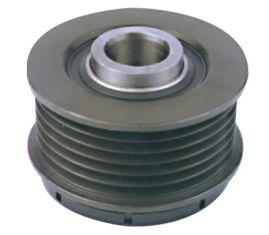 Polia do Alternador Blazer / S10 2.8 Turbo Diesel 4C - CRT227