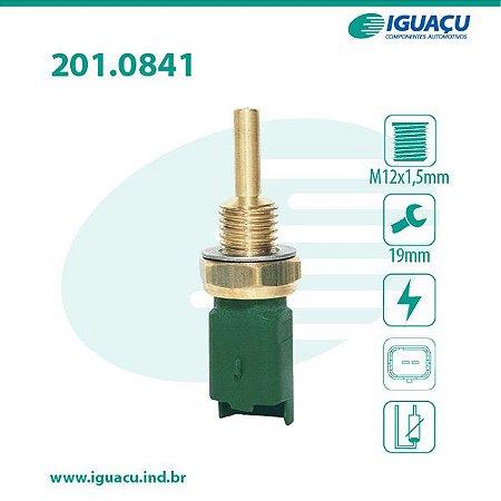 Sensor de Temperatura Berlingo / C5 16V / 206 / Laguna - CIG841