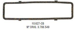 Junta da Tampa Lateral de Valvulas do Motor 151 / 153 Opala / A10 / C10 4C - CSS10627CB