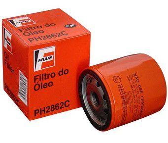 Filtro de Oleo Blindado Chevette / Chevy / Marajo - CFFPH2862C