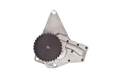 Bomba de Oleo Motores MWM Aspirado D225 / D226 / D229 6V Todos - CID10453
