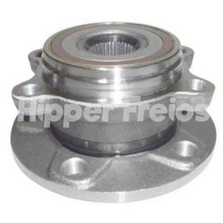 Cubo de Roda com Rolamento A3 ( Novo ) / Tt 2006 > ( + ABS Magnético ) ( com Rolamento ) - CHICD83A