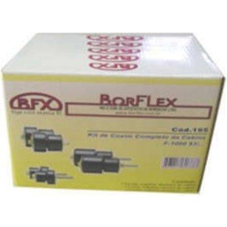 Kit Completo Coxim da Cabine da F1000 93 ... F1000 - CBF195