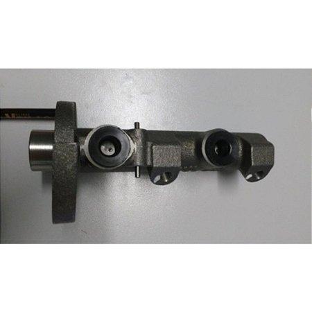 Cilindro Mestre Duplo 22,22mm Fiesta 96 / 02 1.0 / 1.3 Sistema Varga / Fiesta Street Hatch 01 / 07 1.0 / Ka 08 / ... 1.0 - CON2061