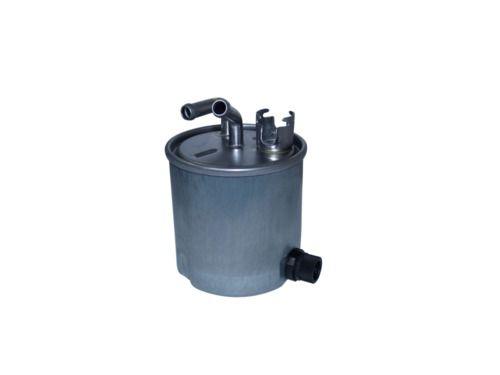 Filtro de Combustivel Diesel Blindado Frontier 2.5 Diesel de 2008 > - CFFP5866