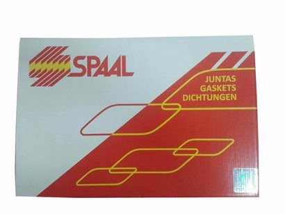 Jogo de Juntas do Motor Monza / Kadett 2.0 / Omega / Vectra 2.0 / 2.2 Efi / Mpfi Alcool / Gasolina - CSS10814CBSC