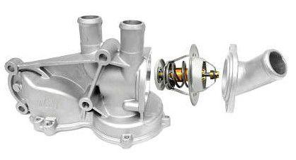 Valvula Expansao Termostatica Ford / VW Ap Tds S / Poli V - CVC119987