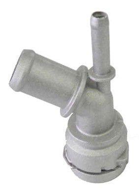 Flange Aluminio A3 00 / 06 1.8 8V / Bora Golf A4 00 / - CVC157AL