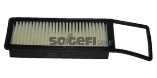 Filtro de Ar Seco Fit 1.4 SOHC IDSI 8V Gas. e Flex - CFFCA9945